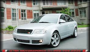 audi kits a6 kit styling tuning and performance parts for the audi a6 4b c5