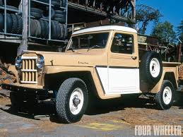 jeep willys truck lifted willys truck related images start 50 weili automotive network