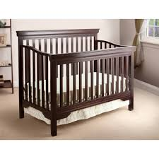 Delta 4 In 1 Convertible Crib Delta Children 4 In 1 Convertible Crib Walmart