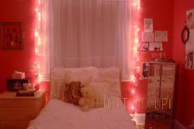 childrens bedroom fairy lights charming lights for teenage bedroom with attic inspirations images