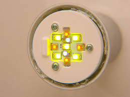 Led Light Bulb Ratings by Taking A Closer Look At Color Changing Leds Cnet