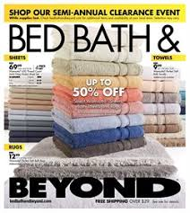 Bed Bath And Beyond Pueblo Bed Bath U0026 Beyond Catalog And October 2017 Deals Nettby