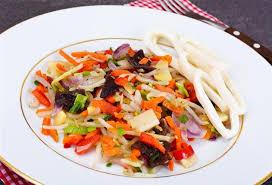 cuisiner les germes de soja germes de soja aux legumes