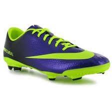 buy football boots worldwide shipping nike mercurial vapor ix fg big football boots purple black