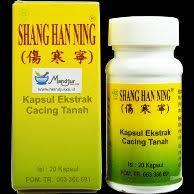 Obat Kapsul Cacing Tanah jual kapsul ekstrak cacing tanah obat murah dan terlengkap