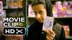 wadjda movie clip don u0027t sell my bike 2013 drama movie hd
