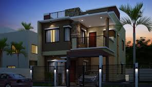 residential home design breathtaking storey residential house home design