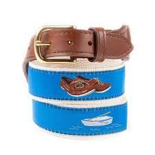ribbon belt boat shoes ribbon belt knot clothing belt co