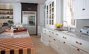 Whitekitchencoppercabinethandlespullscococozy House Decor - Copper kitchen cabinet hardware
