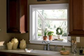 does kitchen sink need to be window let your garden grow simonton windows doors