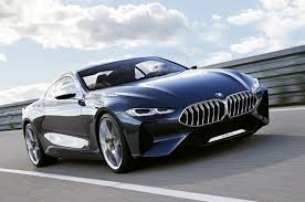 bmw series coupe bmw 8 series coupé revealed what car