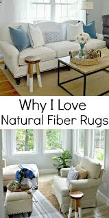 Pottery Barn Natural Fiber Rugs by Why I Love Natural Fiber Area Rugs