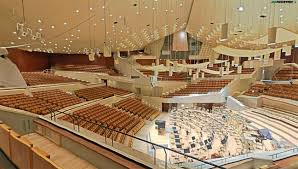 94 Best Architecture Hans Scharoun Images On Pinterest Hans - berlin philharmonic hall 1963 hans scharoun architecture hans