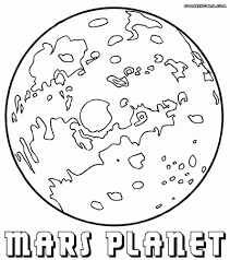 planet coloring pages ppinews co