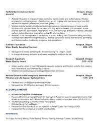 science resume examples examples of resumes for teachers teacer