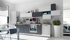 Gray Color Kitchen Cabinets by Grey Kitchen Cabinets The Best Choice For Your Kitchen