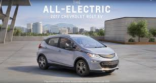 car ads 2016 here u0027s the first commercial for the 2017 chevy bolt ev the news