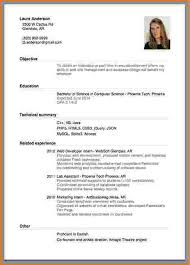 How To Do A Resume For Your First Job by How To Make A Resume 7 How Make Resume Sample Resumes Uxhandy Com