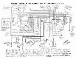 honda fourtrax 300 wiring diagram honda fourtrax 300 wiring