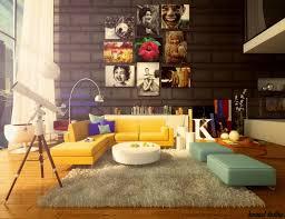 white living room interior design with high ceilings loversiq