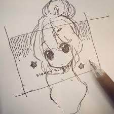 the 25 best anime sketch ideas on pinterest manga drawing