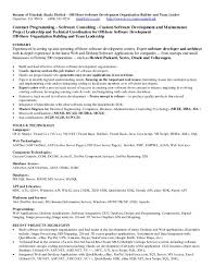 Salesforce Developer Resume Samples by Systems Integrator Cover Letter Geodetic Surveyor Cover Letter
