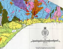 Victoria Bc Map Geological Map