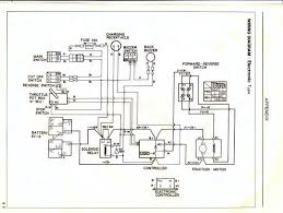 hyundai golf cart wiring diagram wiring diagram and schematic design