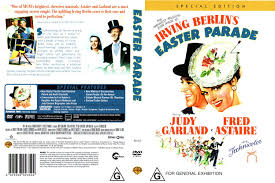 parade dvd easter parade dvd cd cover dvd cover front cover