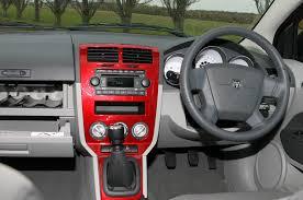 2007 Dodge Caliber Interior Dodge Caliber Hatchback Review 2006 2009 Parkers