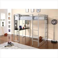 black metal twin loft bed with desk black metal loft bed with desk metal loft bed contemporary loft beds