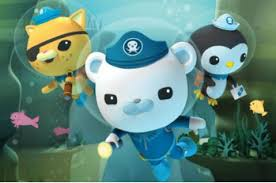 octonauts cake toppers octonauts cake topper ideas