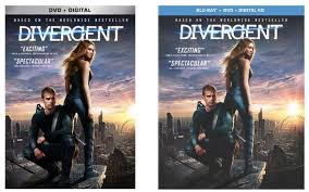 new high value 5 1 divergent blu ray or dvd printable coupon