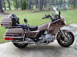 1986 honda gold wing 1200 aspencade concord ga cycletrader com