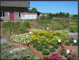 Landscaping Evansville In by Aas Display Garden Southwestern Indiana Master Gardener