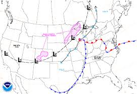 Upper Midwest Map Wpc U0027s Significant Weather Event Reviews