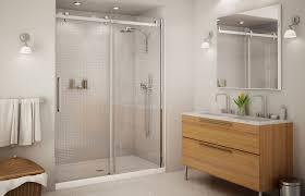 E Shower Door Shower Doors And Shower Enclosures Sliding Shower Doors Swing
