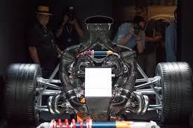 here u0027s your first look at the mercedes amg hypercar u0027s powertrain