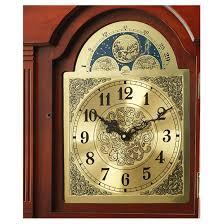 beautiful clocks classic safari grandfather clock with gun display 291704