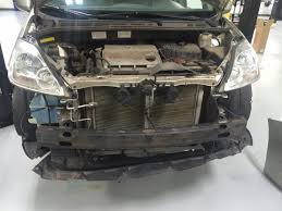 lexus rx300 coolant type toyota sienna repair radiator replacement