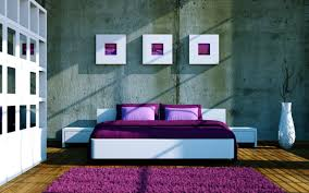 Bedroom With Bed In Middle Of Room Interior Design Living Room Designs In Kerala For Appealing Simple