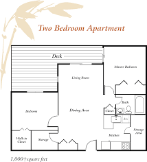 Two Bedroom Floor Plan by Floor Plans Of Southwind Apartments In Wallingford Ct