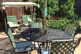 High Top Patio Furniture by Stunning Heavy Cast Iron Patio Furniture Of Vintage High Back