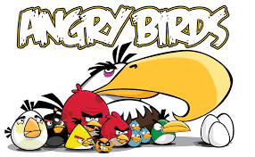 angry birds unanything wiki fandom powered wikia