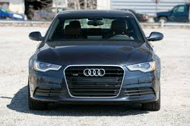 2012 audi a4 overview cars com