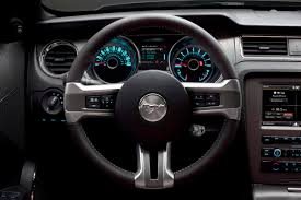 ford mustang 2013 price 2013 ford mustang gets upgrades autoevolution