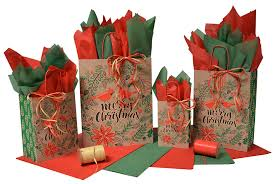 christmas paper bags cardinal christmas christmas shopping bags the packaging source