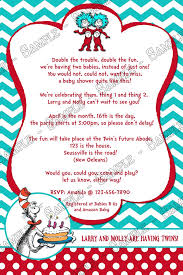 thing 1 and thing 2 baby shower novel concept designs thing 1 and thing 2 cat in the hat