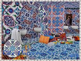 Ottoman Tiles Vidia S V Ottoman Tiles 4