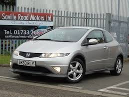 honda civic modified white used honda civic type s for sale motors co uk